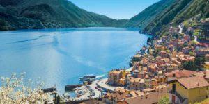 Lake of Como